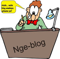 ngeblog
