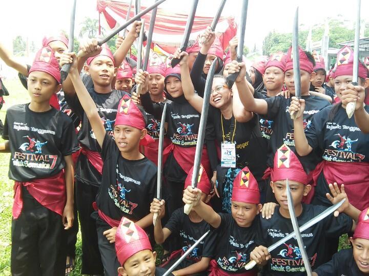 pencak-khakot-festival