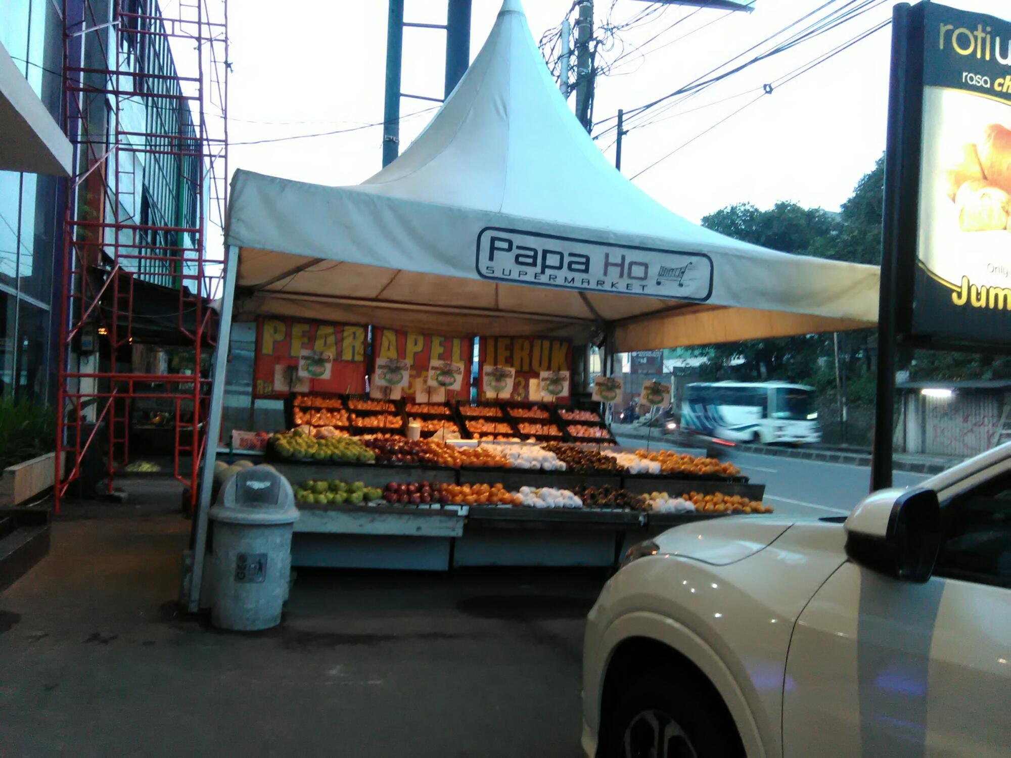 Papaho Hotel