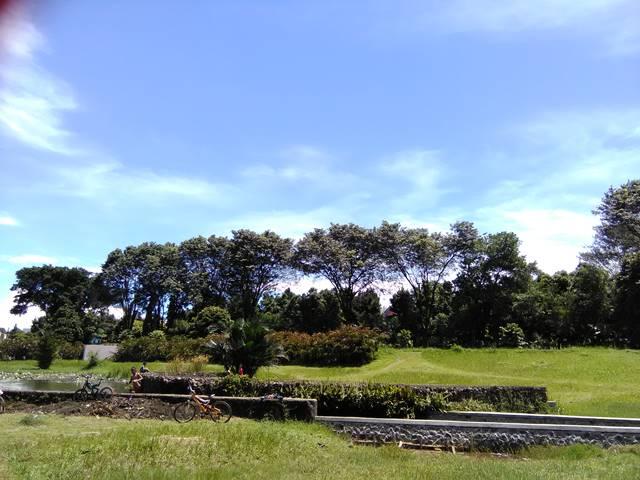 Danau Dora Bogor
