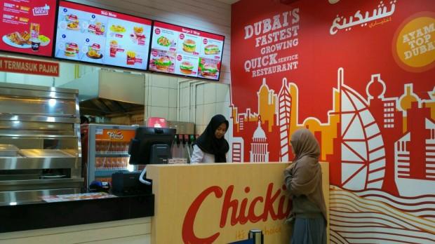 Chicking-Ayam-Top-Dubai