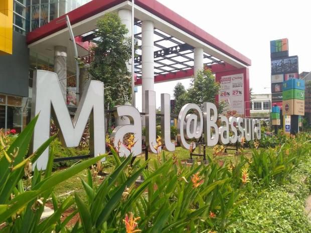 Mall@Bassura